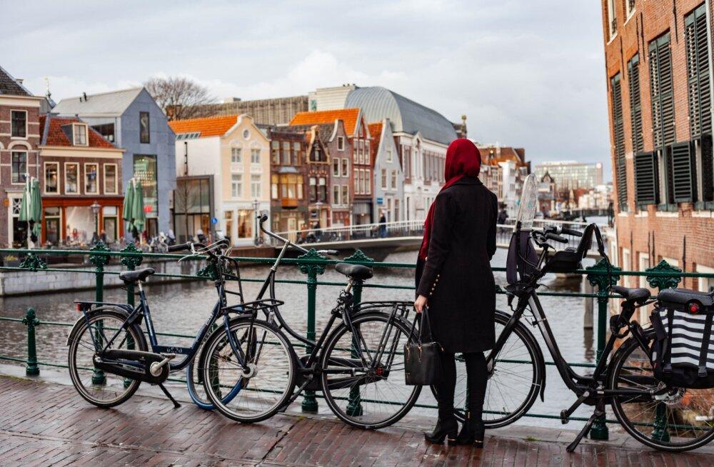 10 reisi, mis iga naine võiks elu jooksul ette võtta