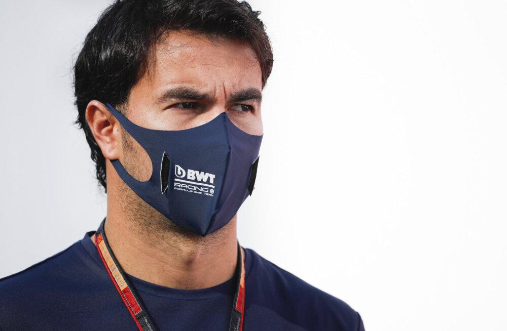 Sebastian Vettelile koha kaotanud vormeliäss on meeskonnas pettunud: minu eest on hakatud asju varjama