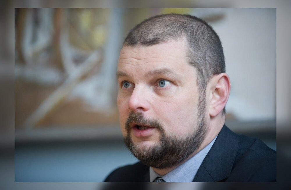 Vene Erakond Eestis esimees Stanislav Tšerepanov