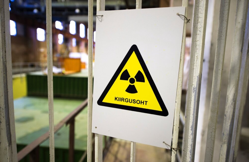 Paldiski endine tuumaobjekt