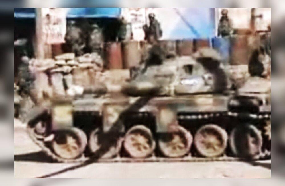 НАТО осудила действия Сирии, сбившей турецкий самолет
