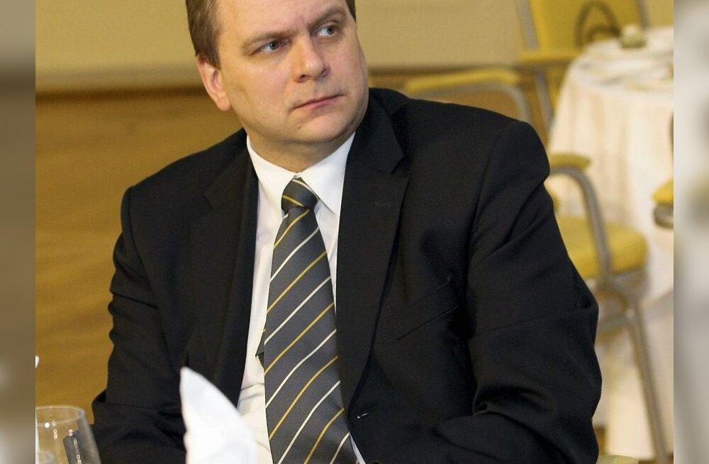 Herkel: Hantõ-Mansiiski provokaator Kossatšov ei ole poliitik