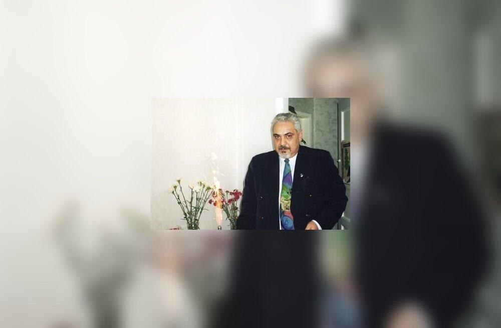 Однопартиец рассказал о личных трагедиях Драмбяна