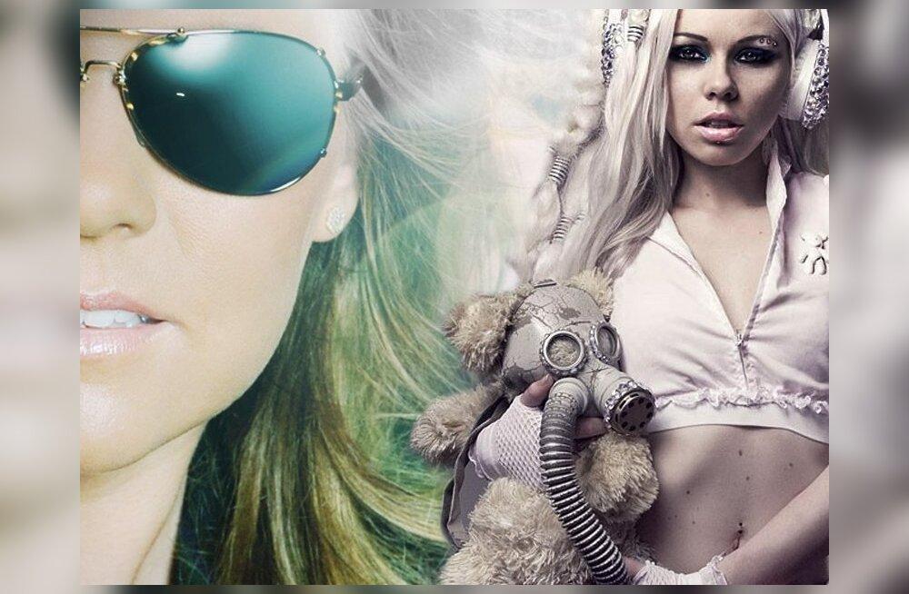 ESMAKORDNE! Kaks Eesti lauljatari rokivad Billboardi edetabelis!