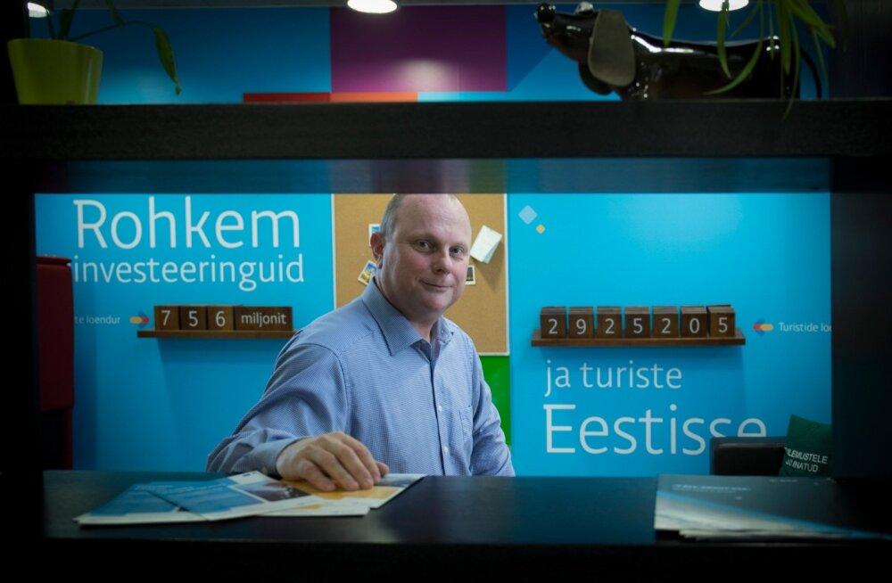 Директор Центра развития туризма: как сделать Эстонию популярной среди путешественников