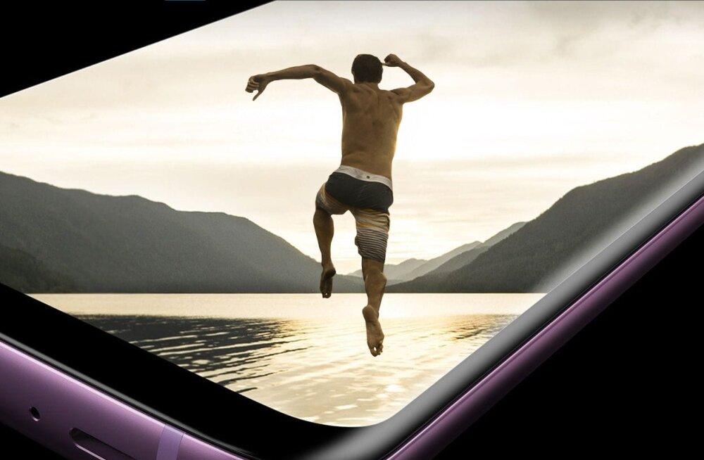 OnePlusi ja Samsungi esimesed 5G telefonid: kaks põnevat kõlakat