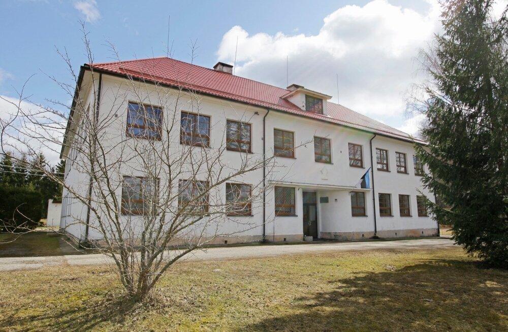 Pikakannu kool