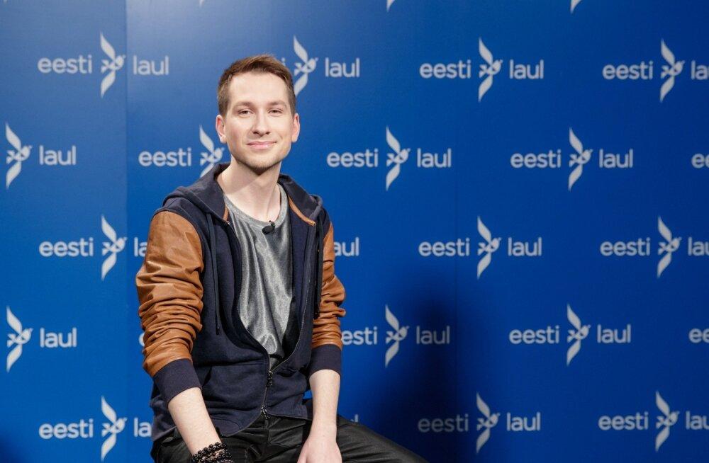 Eesti Laul 2018 poolfinalistid