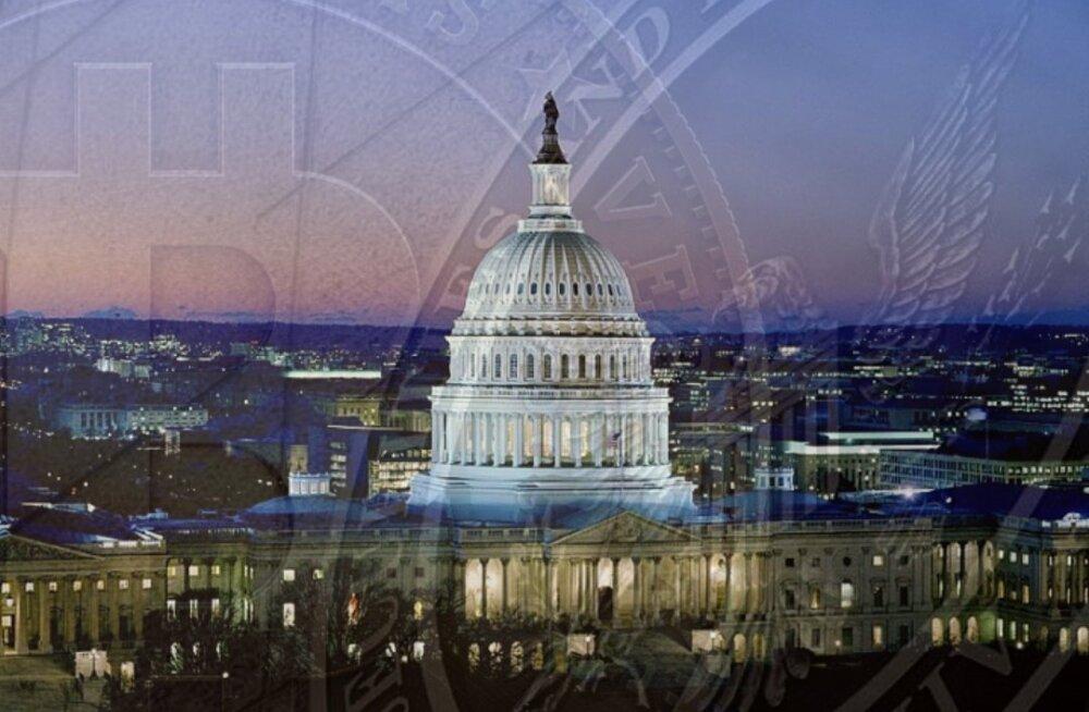 Kuidas mõjutab USA valitsuse sulgemine krüptotööstust?
