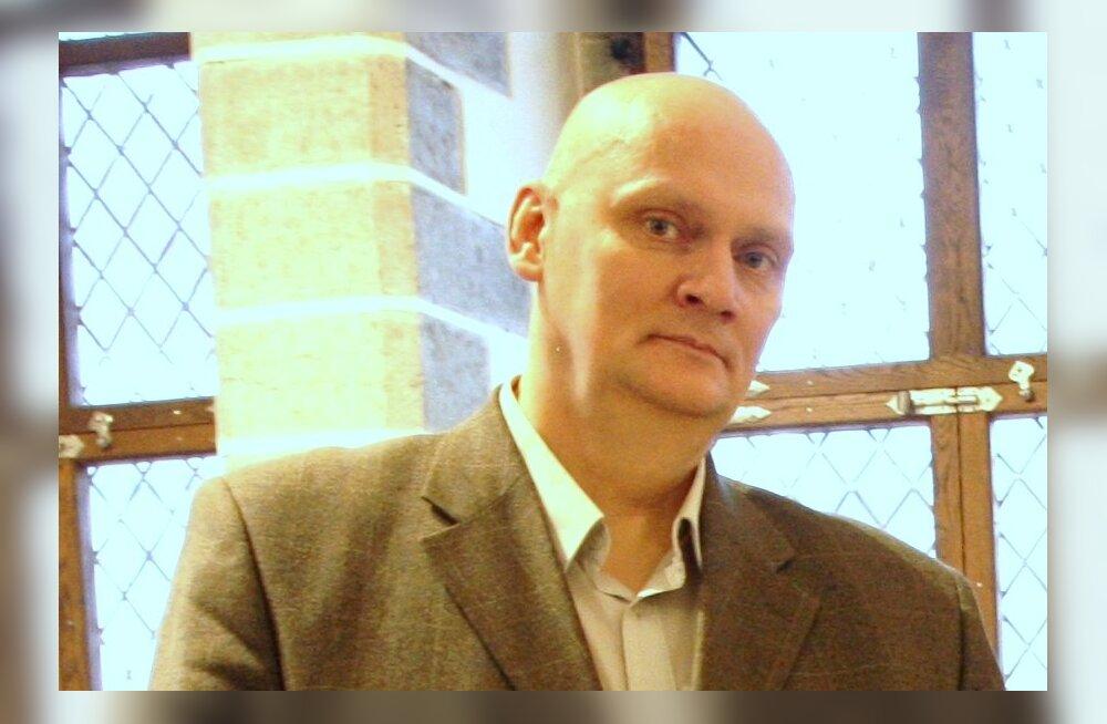 KAPO aastaraamatu esitlusel: Märtsis peeti kinni endine KaPo töötaja, kes töötas Venemaa kasuks
