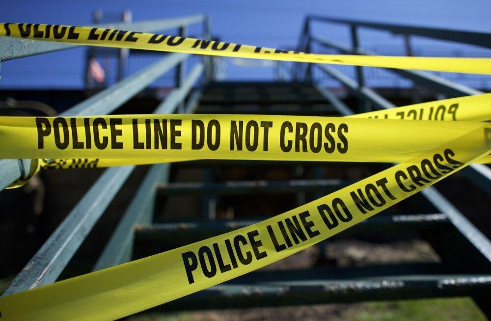 USA-s kahtlustatakse ema ja tütart viie perekonnaliikme tapmises