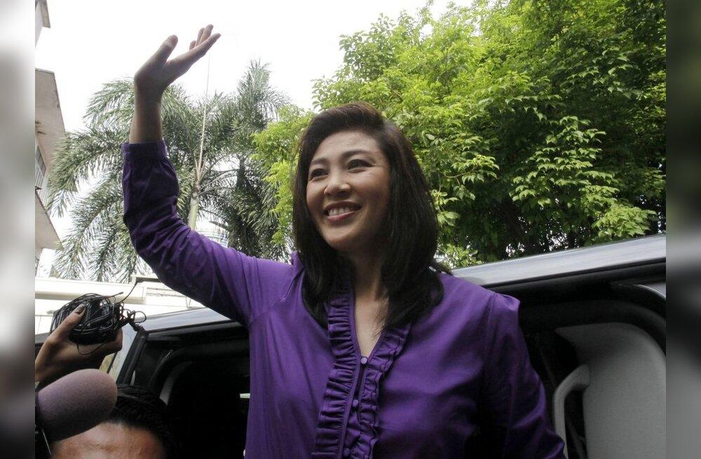 Lävepakuküsitlused: Tai valimised võidab ülekaalukalt opositsioon
