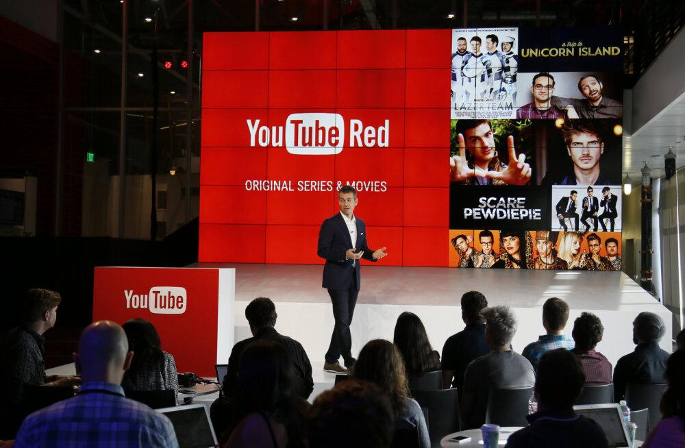 Sotsiaalmeediastaaride suur äri on muutumises. Kuidas nad nüüd raha teenivad?