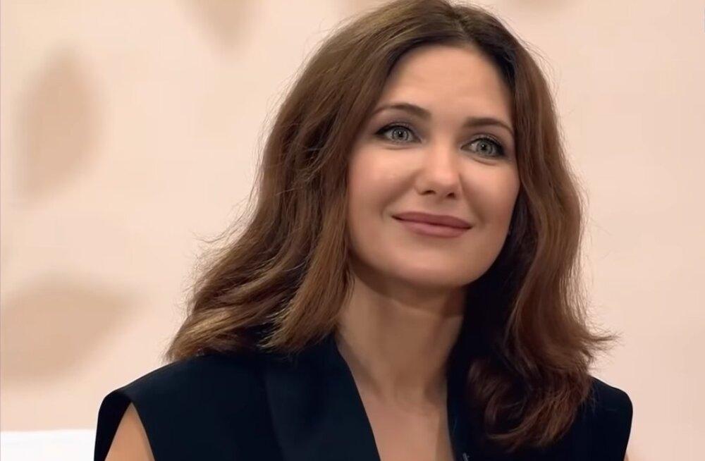 ФОТО   42-летняя Екатерина Климова раскрыла секрет своего омоложения