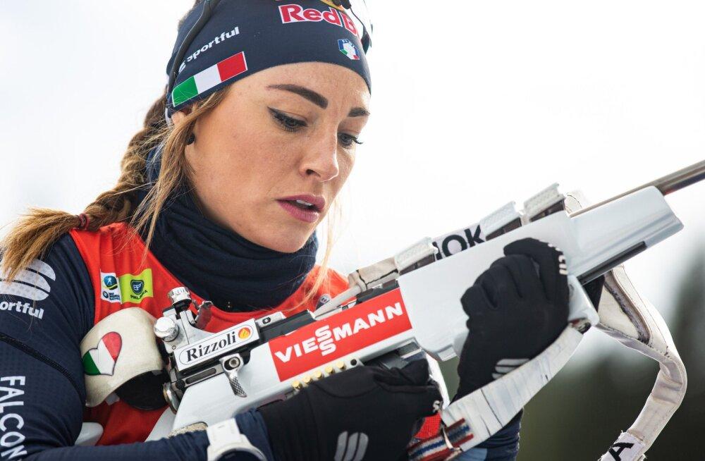 Norra koondise peatreener Itaalia laskesuusatähest: mõned sportlased on egoistlikud ja enesekesksed
