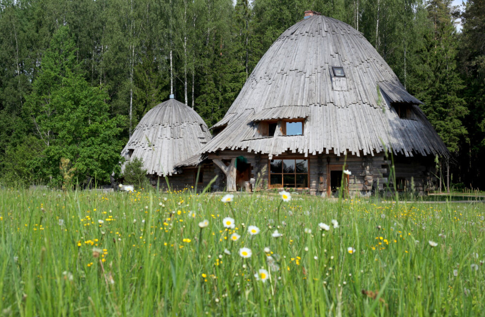 """Nädalalõpusoovitus: perega Pokumaale suvelavastus """"Puuko leiubüroo"""" vaatama, Taevaskoja matkarajale, Jääaja keskusesse."""