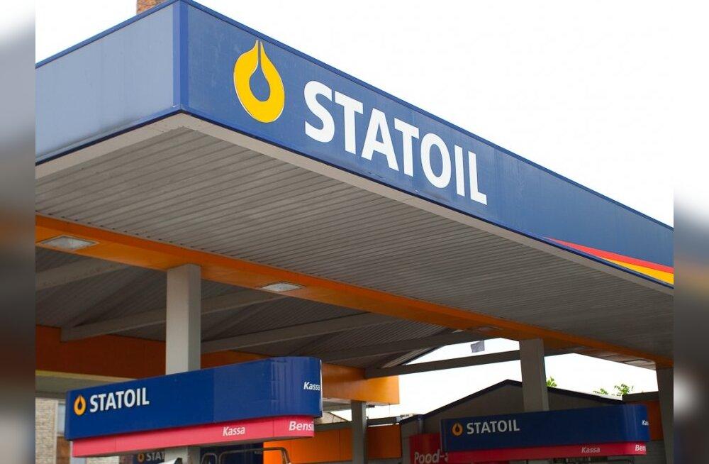 Statoil ja Neste langetasid mootorikütuste hindu