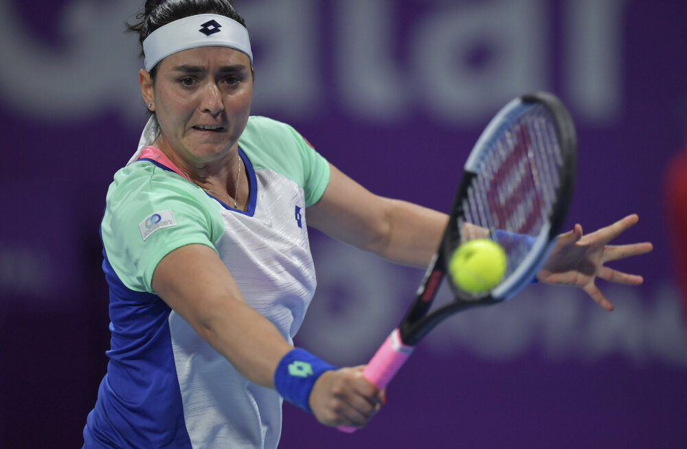 Australian Openi suurüllataja: tenniseturniirid ei tohiks alata enne 2021. aasta märtsi