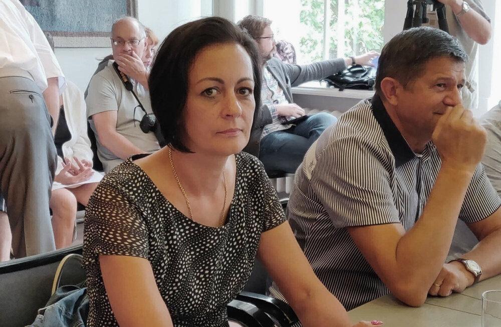 Председатель Нарвского горсобрания уверяет, что в новой городской газете позволят высказываться и оппозиционерам