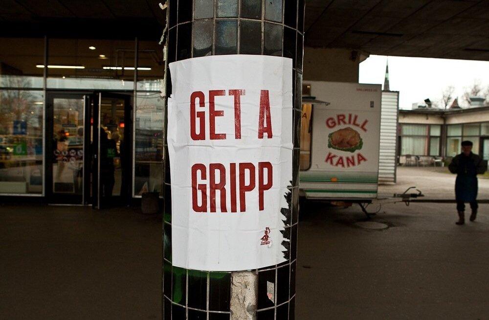 Get a Gripp