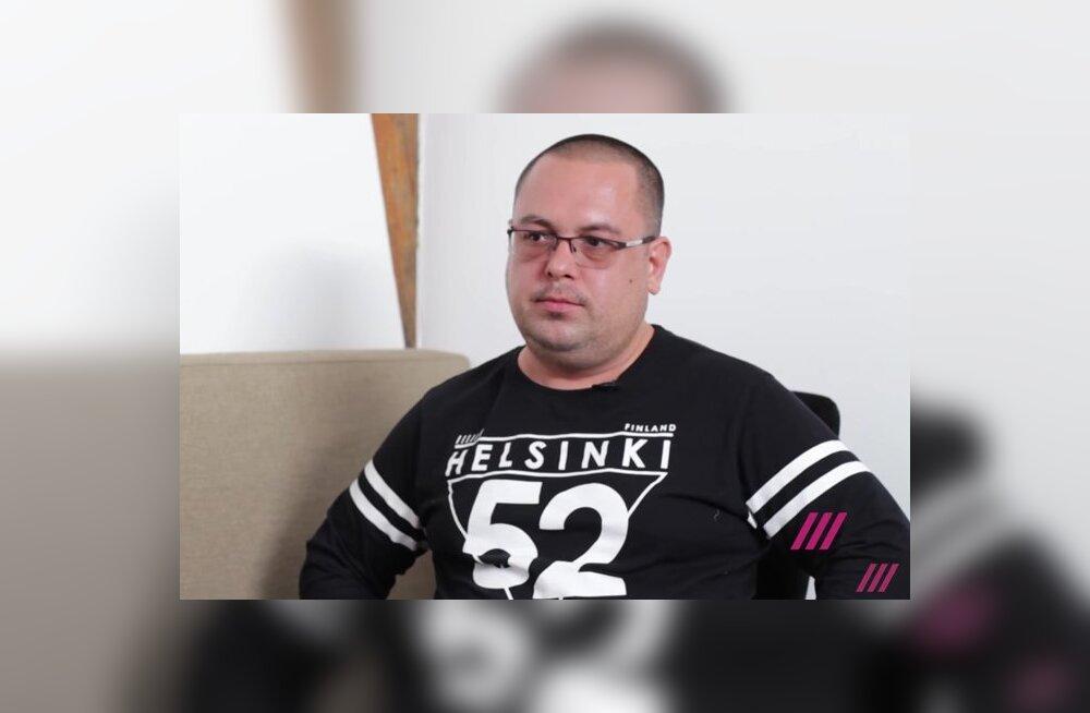 Хакер Глазастиков: кто такой, в чем провинился и чем занимается в Эстонии