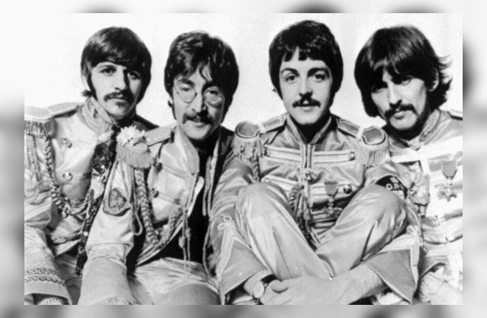 Intrigeeriv veebisait, mis püüab tõestada, et The Beatlesit polnud olemaski