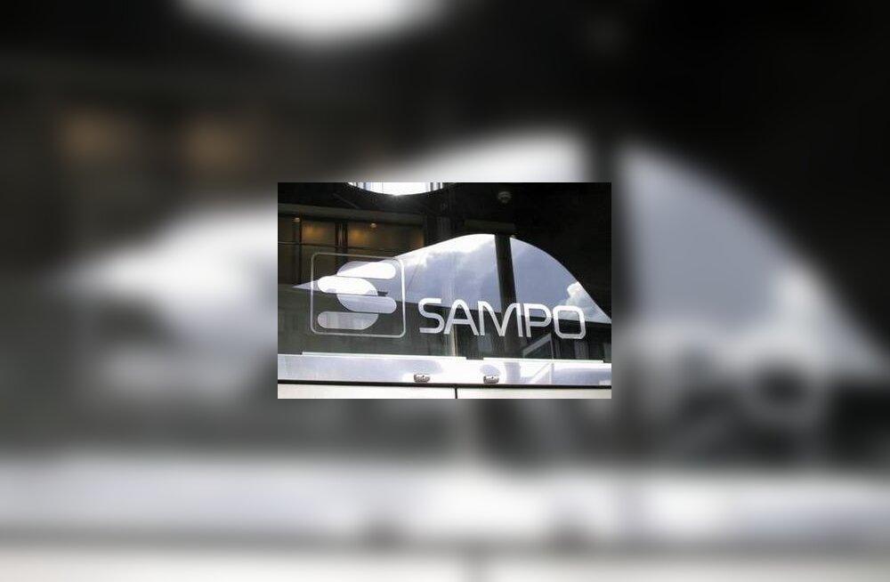 Sampo panga logo