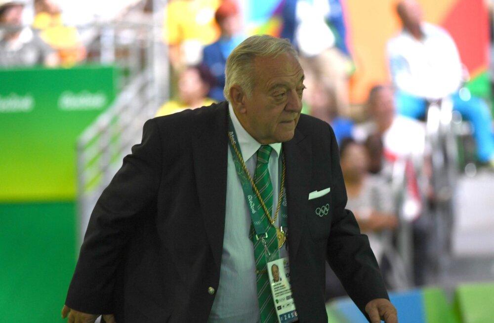 Dopinguajakirjanik Seppelt süüdistab rahvusvahelise tõsteliidu presidenti räiges korruptsioonis