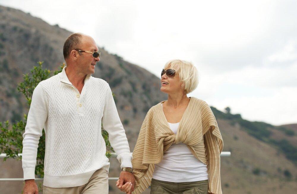 Soovitused keskealistele naistele: 4 sammu, et meelitada ligi üks korralik meesterahvas, kellega oma ülejäänud elu jagada