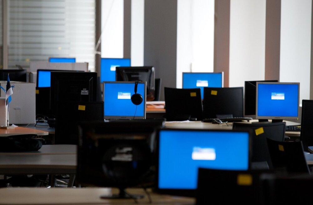 Teadlased varastasid arvutist andmeid eksperimendi mõttes ilma internetiühenduseta – elektriliini pidi
