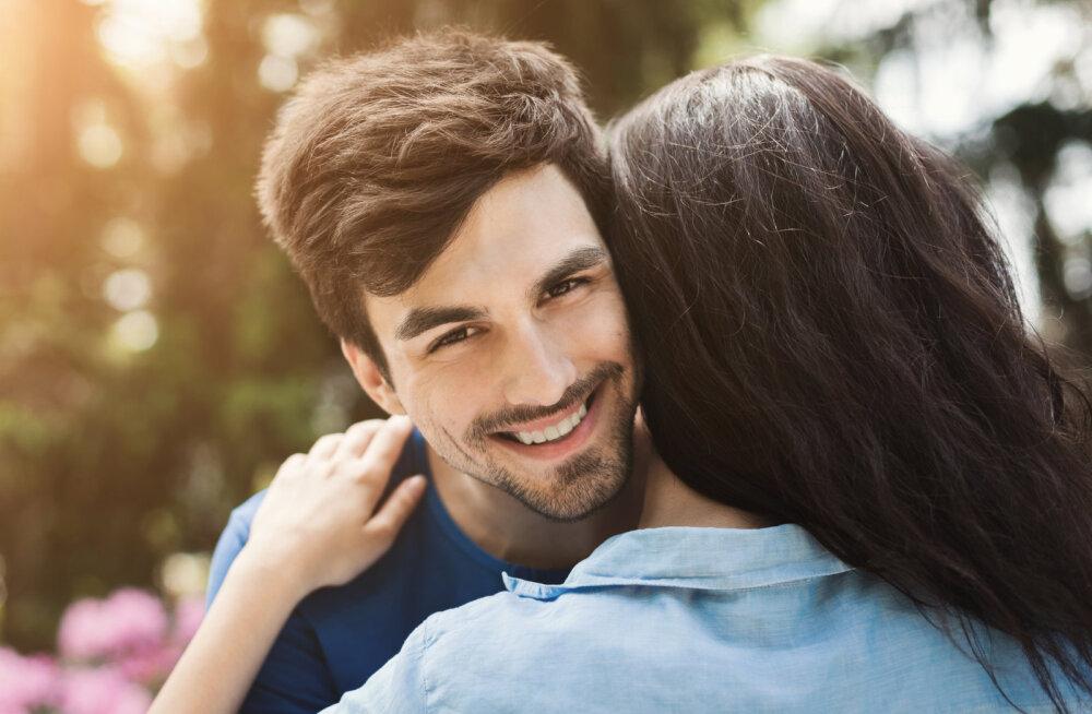 Mida tähendab armumine esimesest silmapilgust?