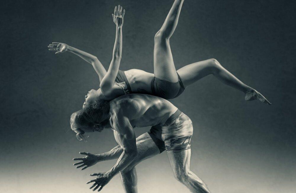 Tee neid harjutusi, kui tahad, et jahedad suhted keha vastu muutuksid suureks armastuseks