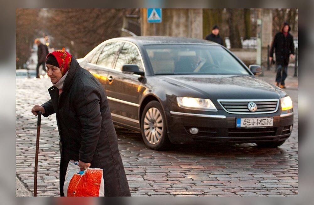 Экономист: плата за высокие экономические показатели Эстонии - обнищание народа