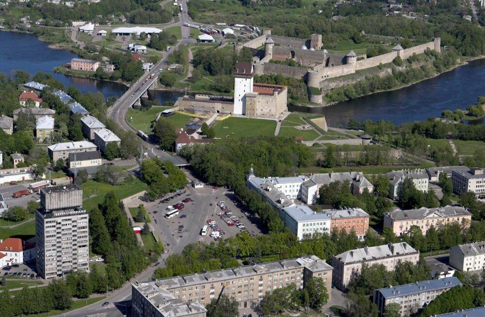 Narva õhust