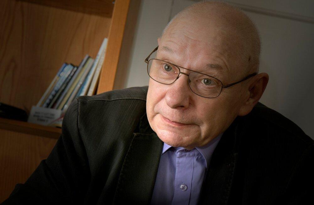 Jüri Adams - poliitik