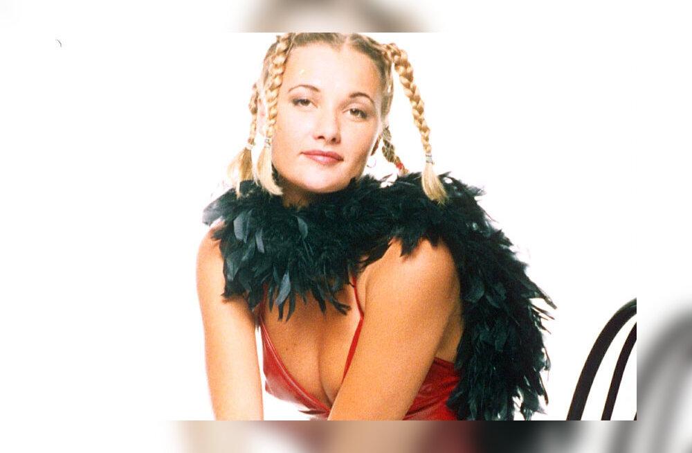 Tõeline Sõbrapäeva üllatus! 90ndate tantsumuusika täht Whigfield esineb festivalil We Love The 90s