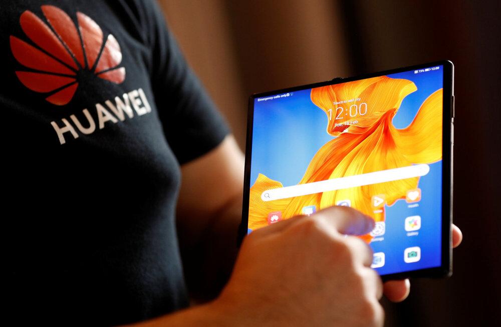 Huawei uus äpipood: millised Eesti rakendusi sealt praegu ja tulevikus leiab?