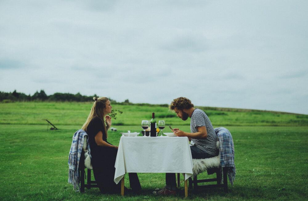 Tahad olla see, kes üllatab alati oma sõpru ja perekonda uute ja meeldejäävate söögikohtadega? Siin on sinu spikker!
