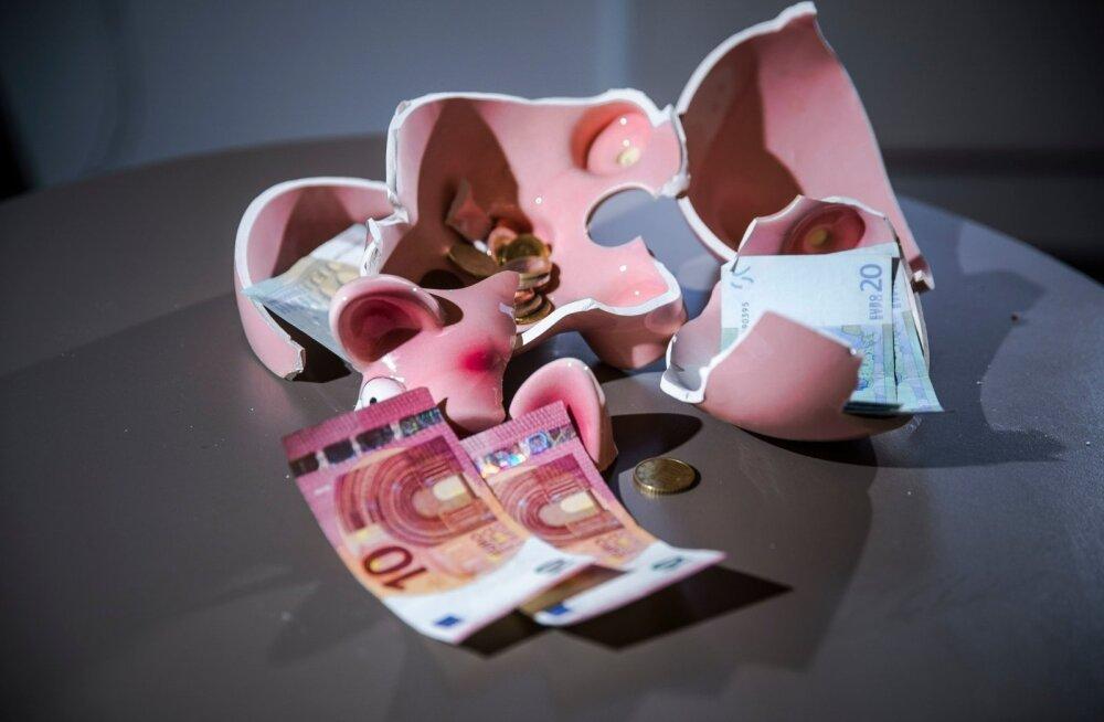 """Женщина возмущена: """"кто сказал, что цены на аренду падают? Мой арендодатель нагло заявил, что теперь хочет на 100 евро больше"""""""