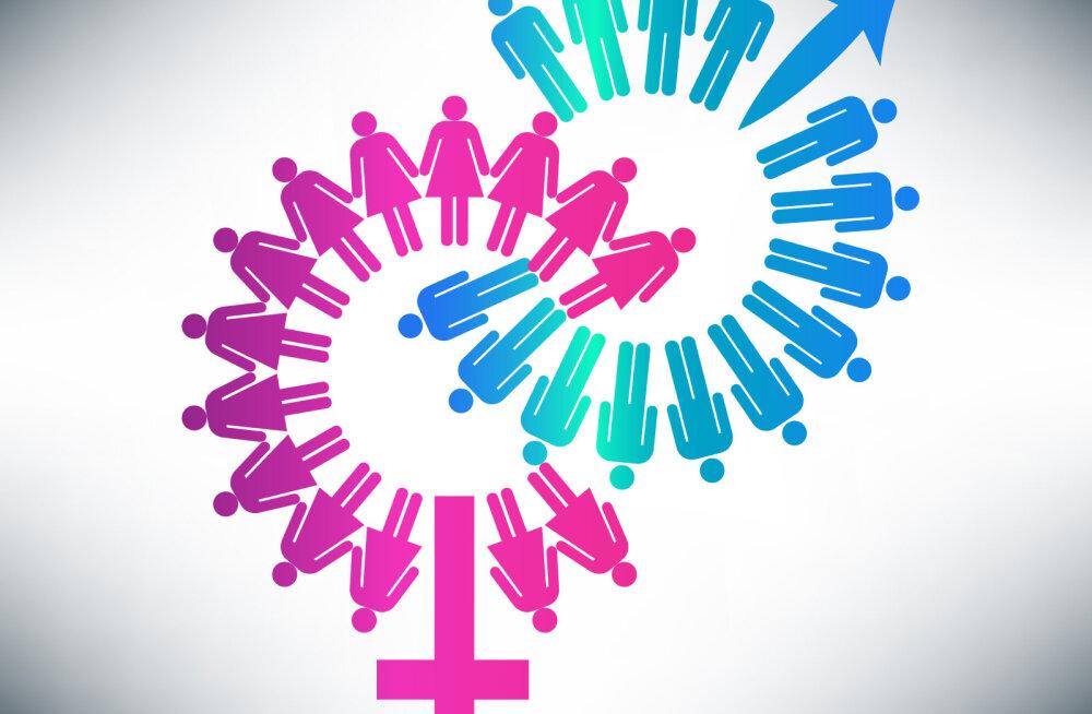 Kumb on ikkagi nõrgem sugupool? Naised elavad näljahädad ja haigusepideemiad paremini üle kui mehed