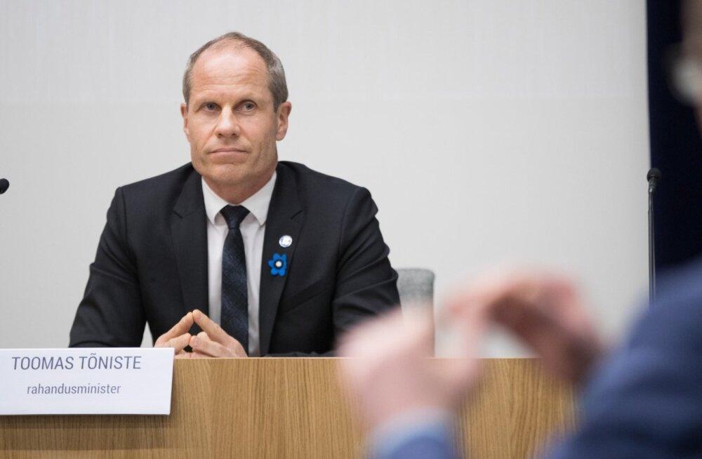 Valitsus lükkas edasi Põhja-Kiviõli maade sundvõõrandamise arutelu