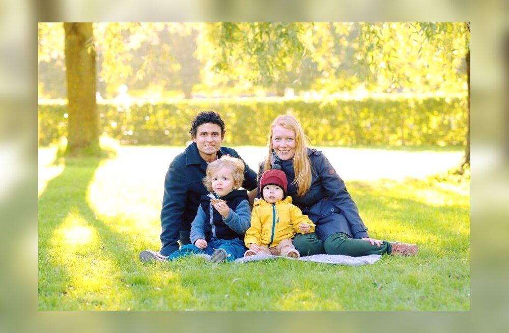 Vähiravifond saadab palve: toeta noore pereema võitlust elu eest!