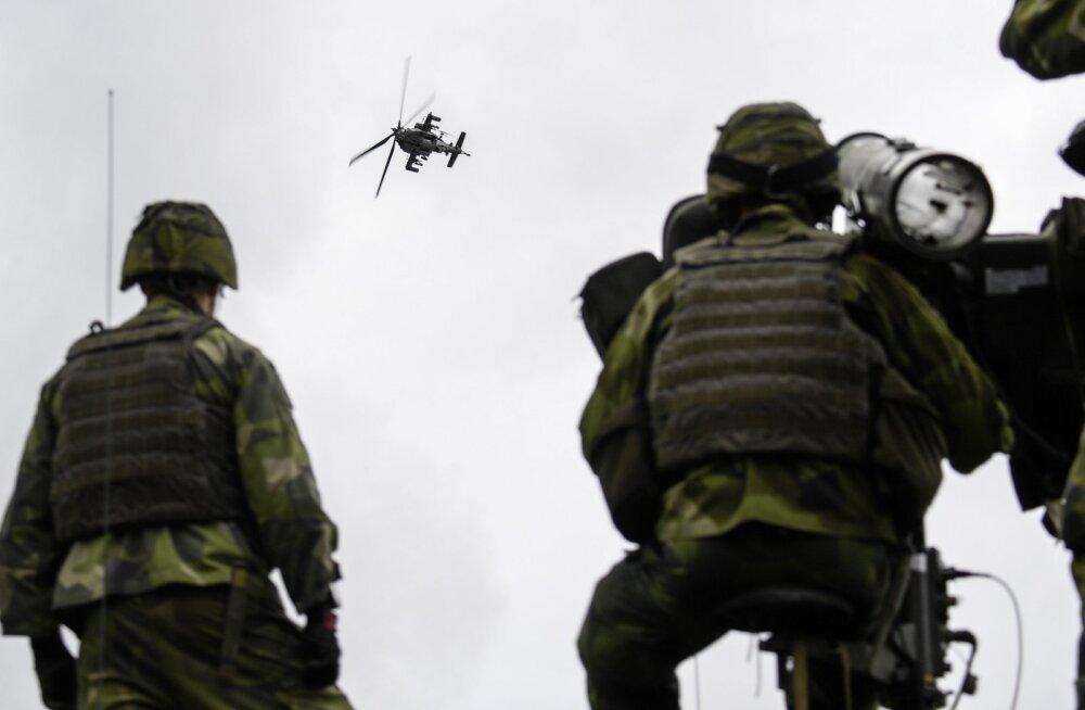 Soome ja Rootsi eksdiplomaadid ja sõjaväelased soovivad liitumist NATO-ga: peame olema valmis Vene agressiooniks