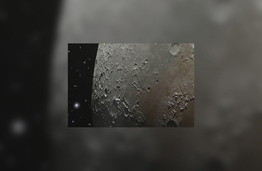 IMETLE | Vägev pilt Kuust, mis koosneb 100 000 pisemast fotost