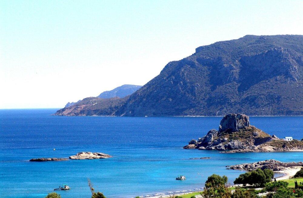 Hea pakkumine! Lenda suvel Kosi saarele Kreekas: edasi-tagasi otselennud Riiast alates 158 eurost