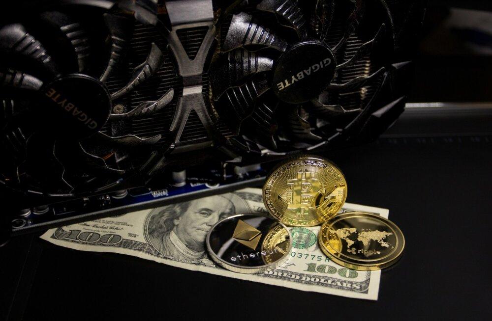 Kas Hiina on koroonaviiruse tõttu kaotamas oma Bitcoini kaevandusmonopoli?