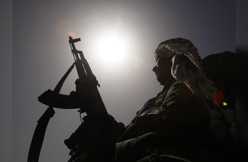 Ливия закрыла воздушное пространство для чужаков