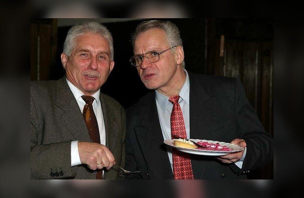 Uus Keskerakonna parlamendisaadik Toomas Paur toob täiendust skandaalsete savisaarlaste ridadesse