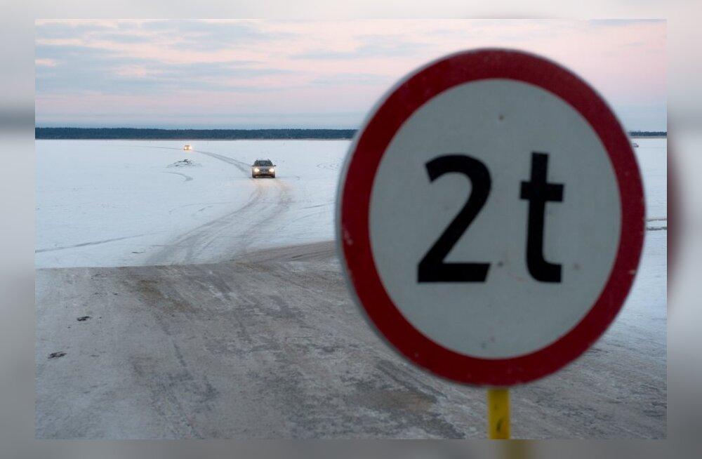 Noarootsi jäätee