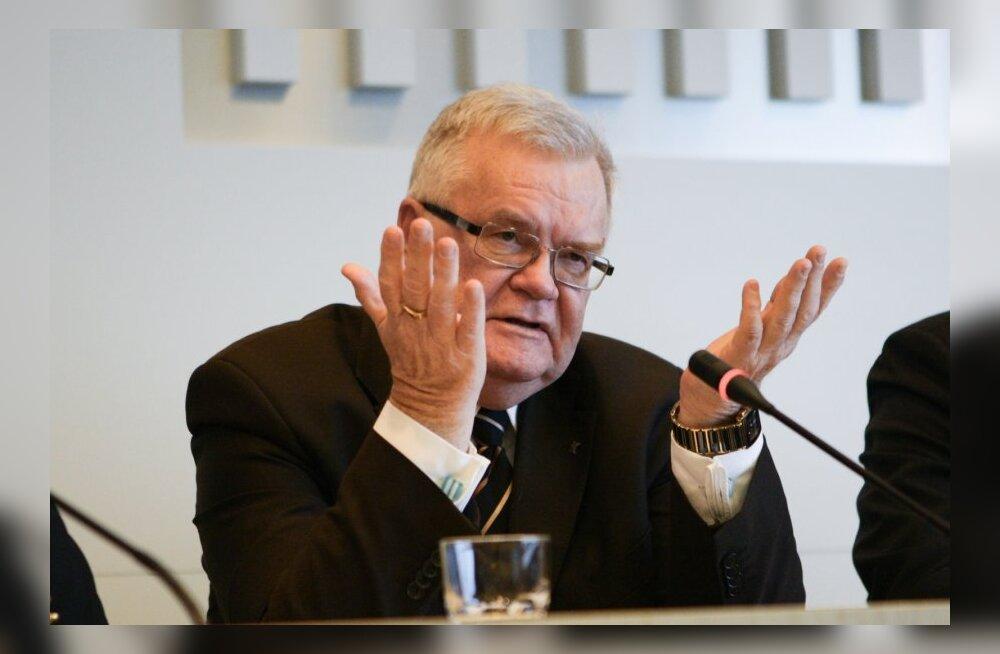 Ettevõtjad seljatasid Euroopa Kohtus Tallinna: müügimaks oli ebaseaduslik